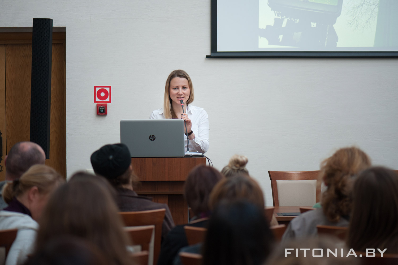 Юлия Чемердовская