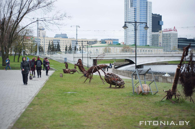 неделя архитектуры и дизайна Минск
