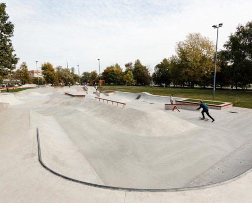 дизайн проект благоустройства общественной территории